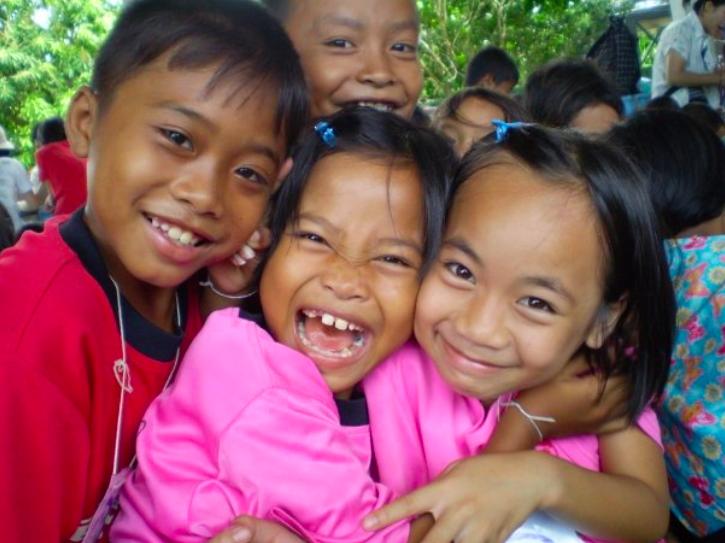 thai-kids