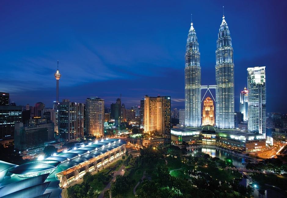 異国文化の集う国*マレーシア観光と人気お土産へのすすめ♪