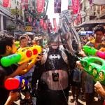 Songkran-khaosan