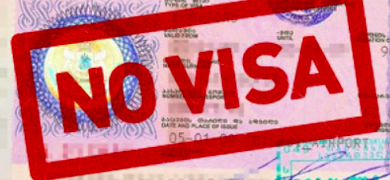no-visa