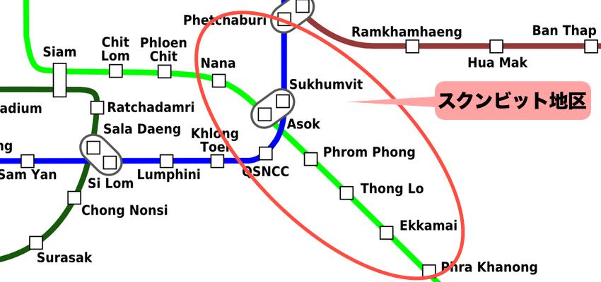 sukhumvit-map