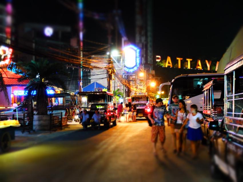 suvarnabhumi-pattaya
