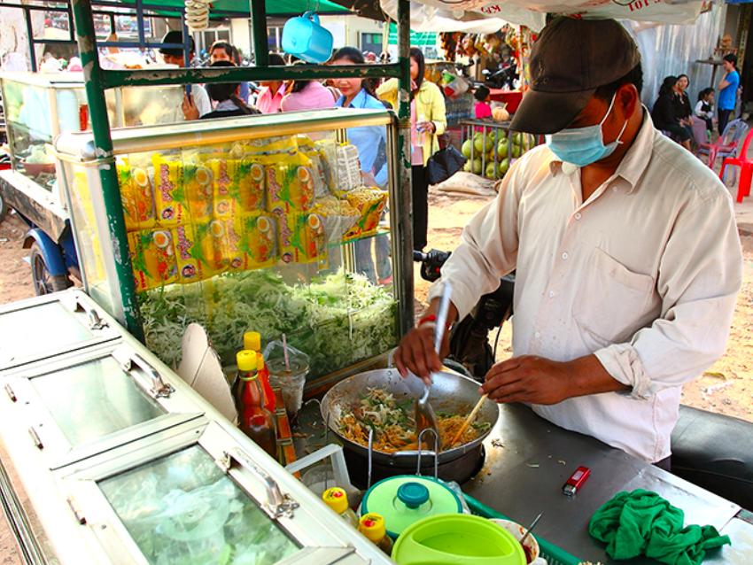 cambodia-stall