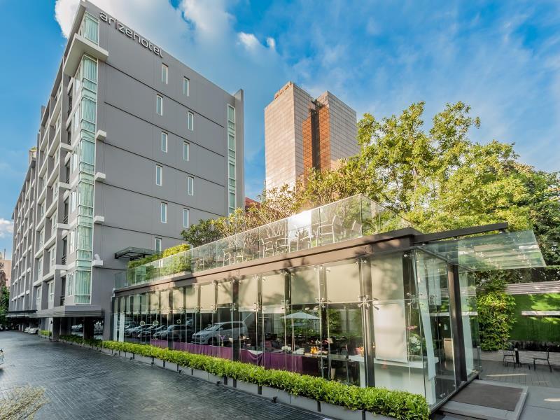 arize-hotel
