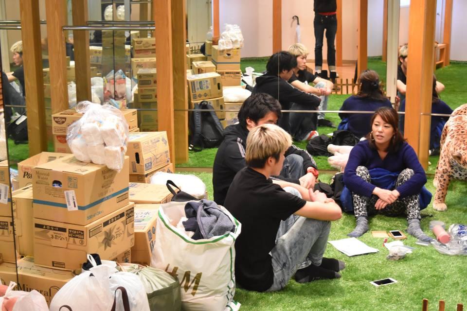 beppu-students