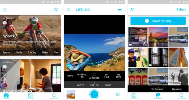 yocam-app