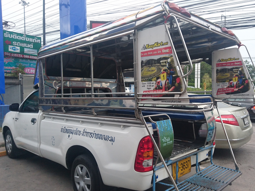 taxi-pattaya