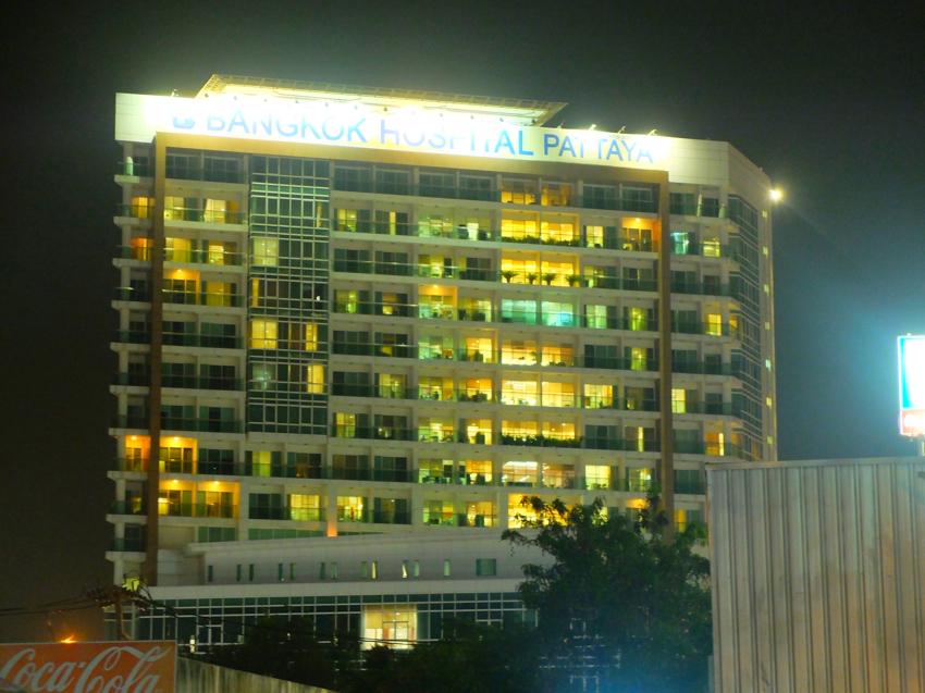 pattaya-hospital