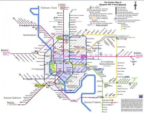 bangkok-map