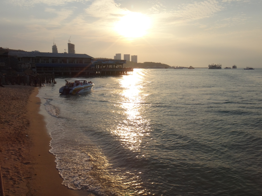 pattaya-sunset