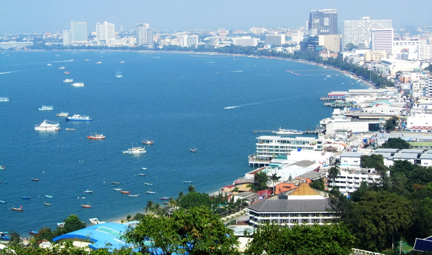 pattaya-view