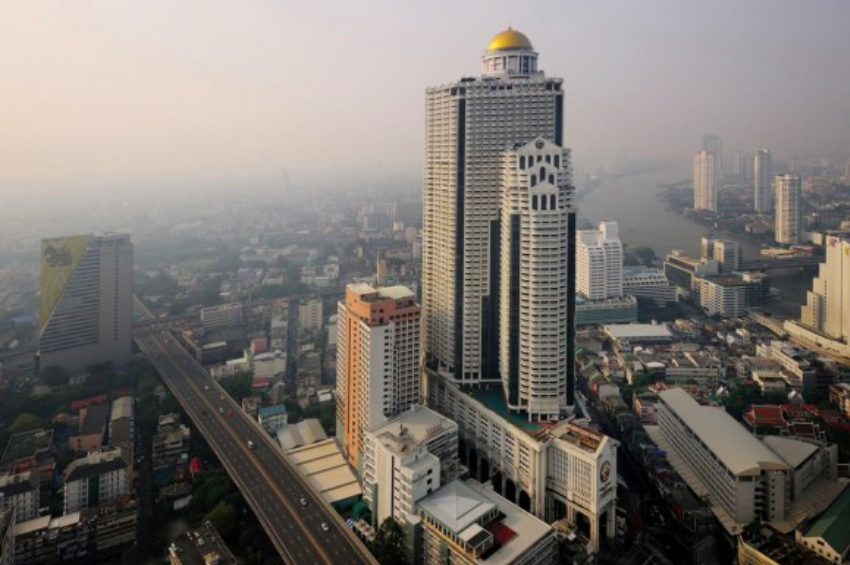 lebua-at-state-tower Hotel