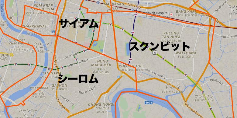 bangkok-maps
