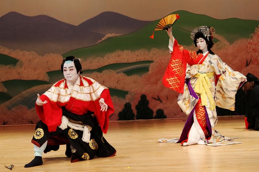 歌舞伎の魅力は変わらないところ...