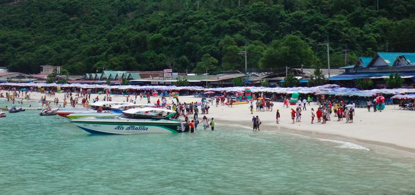 larn-beach