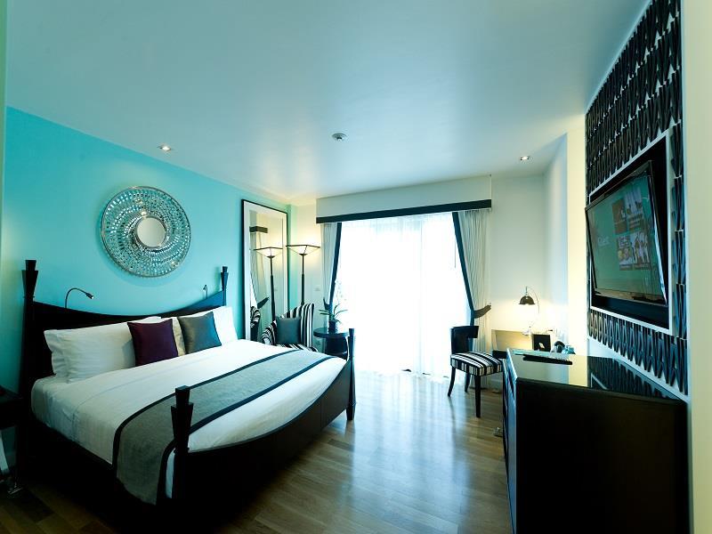 wavepattaya-room