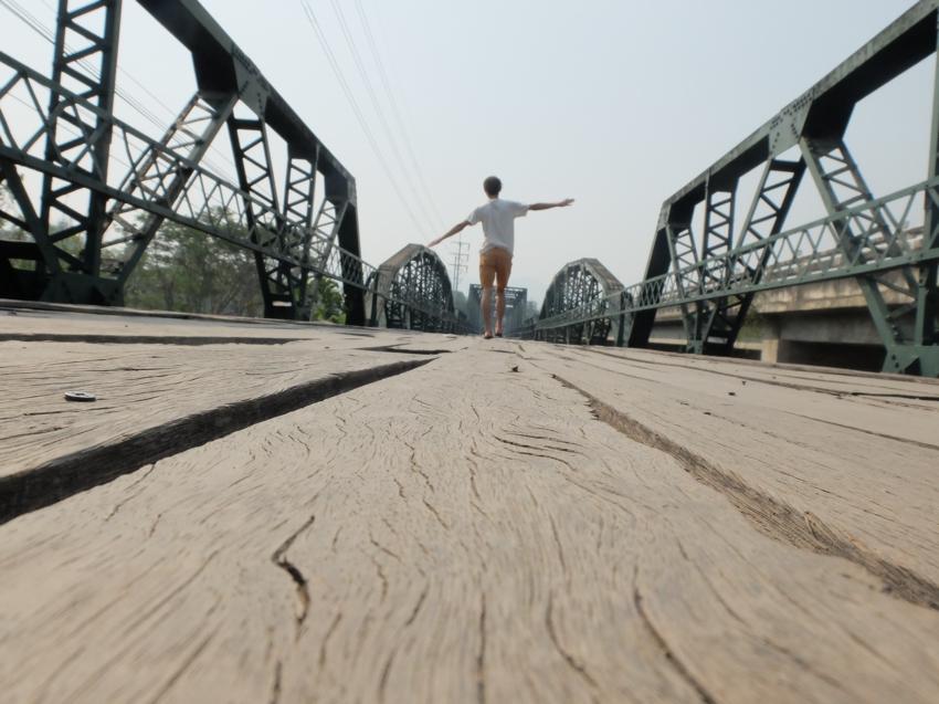 pai-bridge