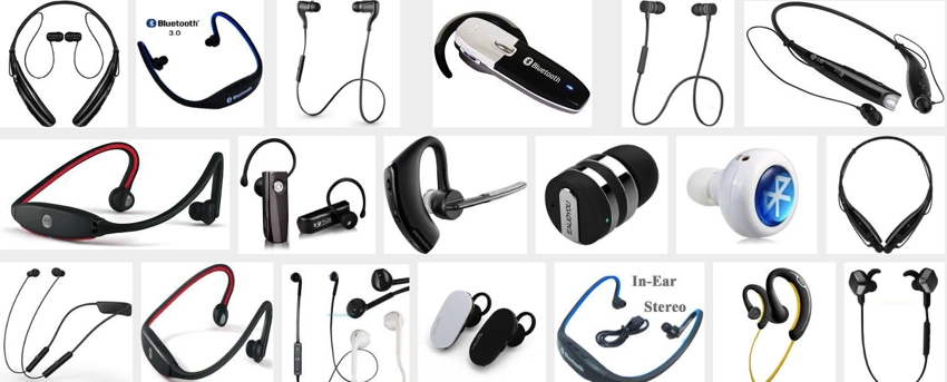 bluetooth-earphone