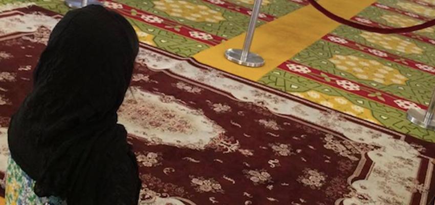mosque-inside