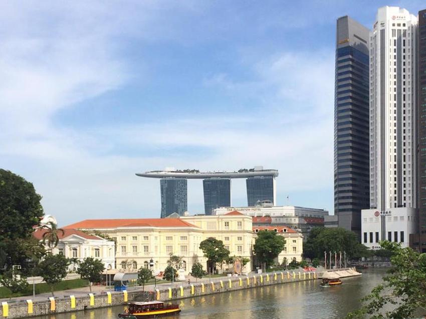 singapore-view
